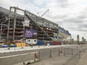 Vikings Stadium 4 08 22 15