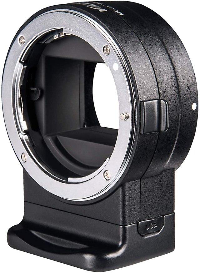 Viltrox Nf-E1 adapter
