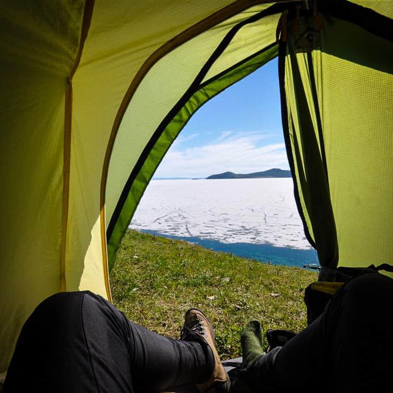 Mountain Biking Outer Mongolia (2010)