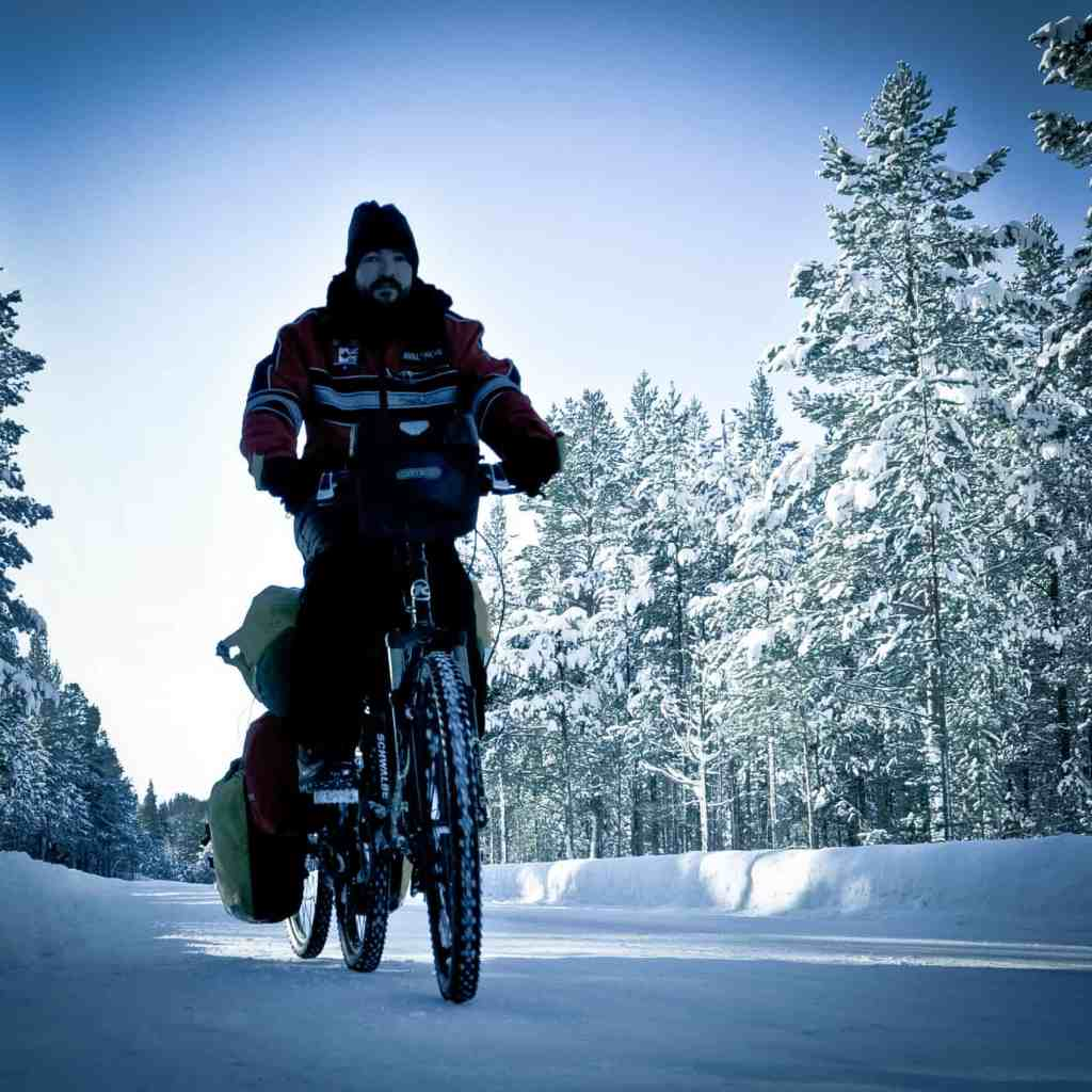 The Arctic Cycle (2011)