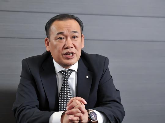 荒井正昭 オープンハウス 社長 年齢 経歴 学歴 資産 年収