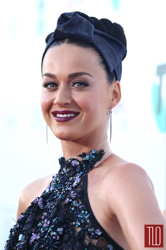 Katy Perry at the 2014 ARIA Awards Tom Lorenzo