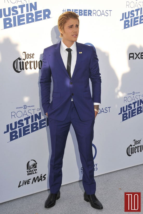 Style Double Shot Today Justin Bieber Is A Man Tom