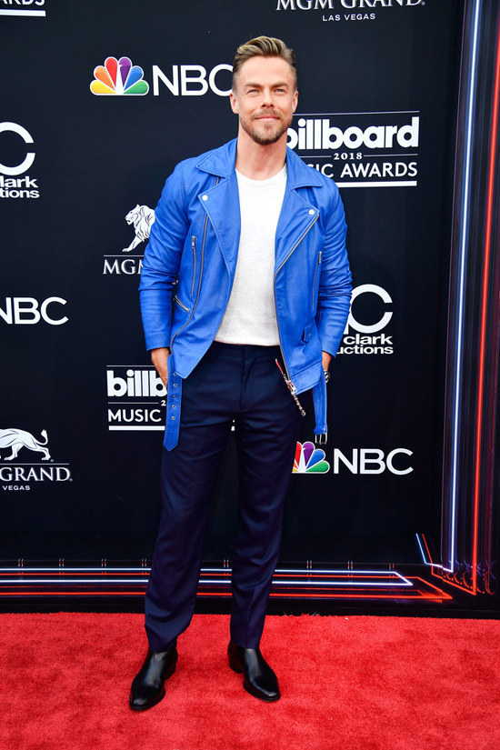 2018 Billboard Music Awards Red Carpet Rundown Tom Lorenzo