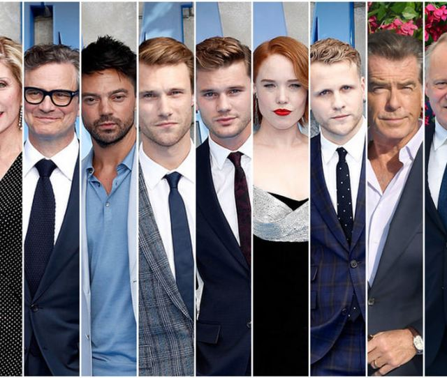 Weve Taken A Look At The Style Efforts Of Some Of The Big Names In The Cast As Well As Some Of The More Notable Attendee Looks On This Red Carpet