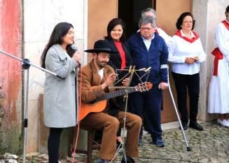alviobeira MOMENTOS MUSICAIS NO DESCERRAMENTO PLACA
