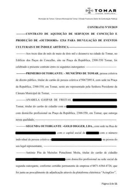 contrato outdoors 698