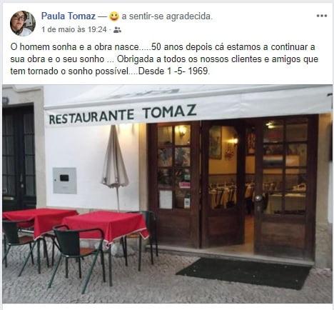 restaurante Tomaz 2