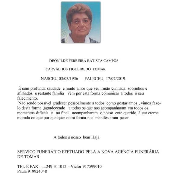 DEONILDE FERREIRA BATISTA CAMPOS cbkvj zu8sz 001