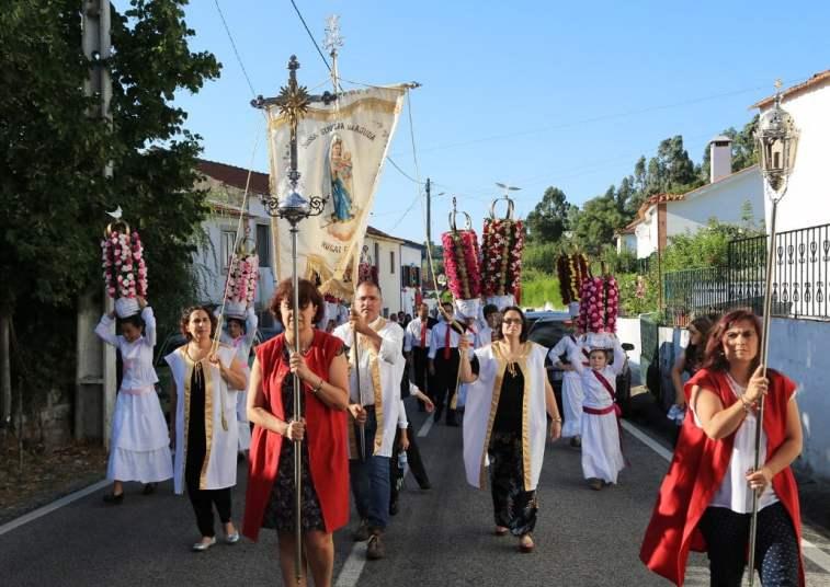 FESTA CERAS 2019