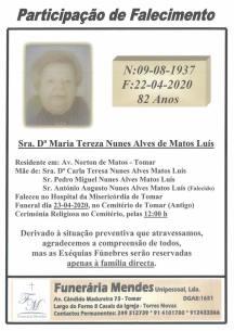 Teresa Luis