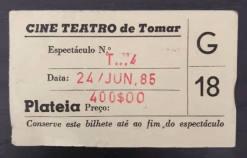 bilhetes cinema ana moura