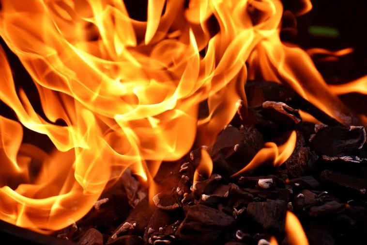 incendio fogo