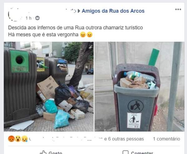 lixo 89