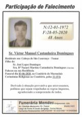 victor domingues