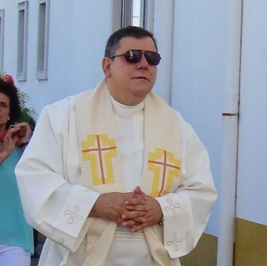 Pe Luiz Mauricio Lemos