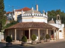Capela de S. Gregório (2008)