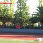 U. Tomar estadio futebol