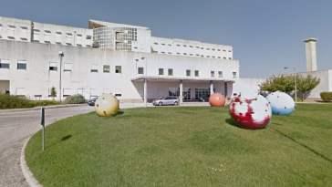 hospital torres novas