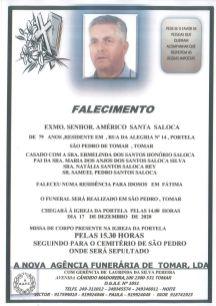 américo saloca