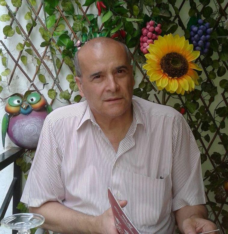 Fernando Caldas Vieira
