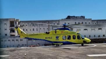 helicoptero inem 045 965061073440259905 n