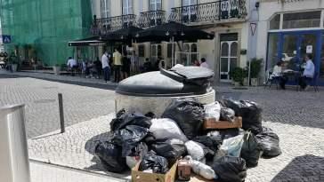 lixo IMG 20210406 132625