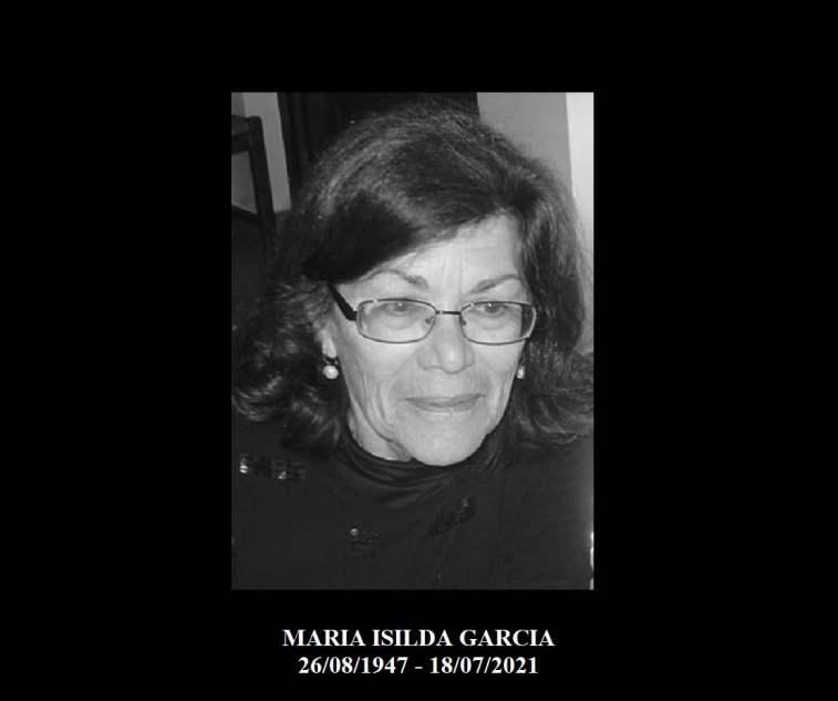 Isilda Garcia1