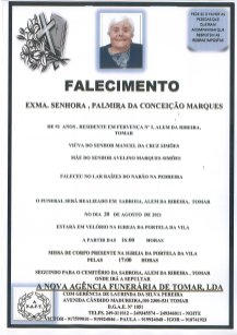 Palmira Marques