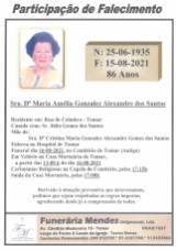 amélia santos