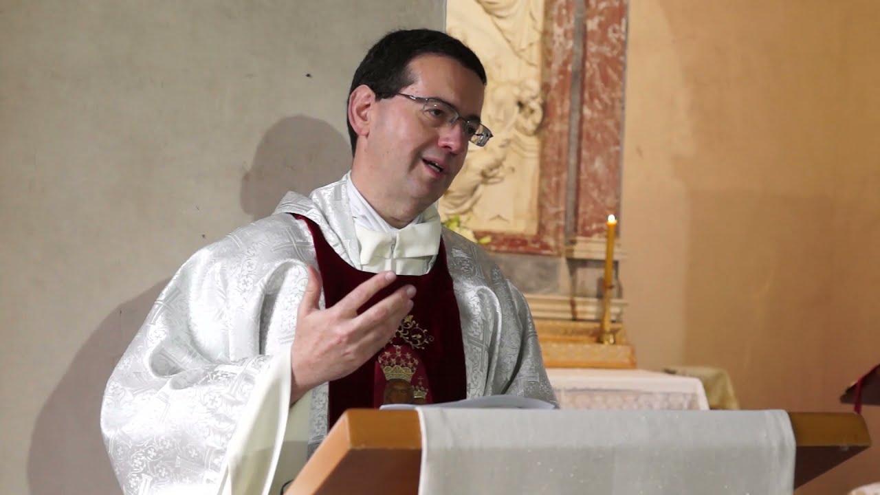 """Featured image for """"Santo Tomás de Aquino y la Evangelización de la Cultura – P. Gustavo Nieto"""""""