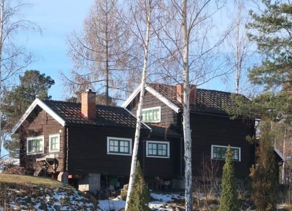 Stugan i Sandviken