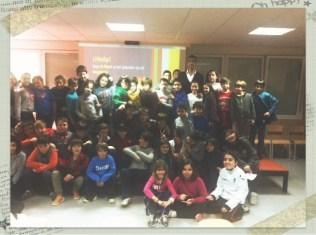 Proyecto Sport&Trops