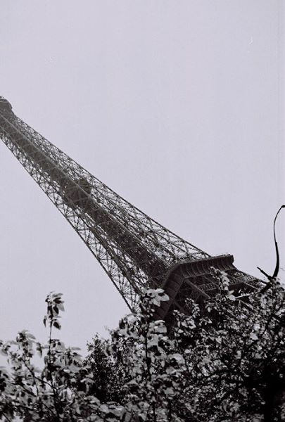 La Tour Eiffel - 2004