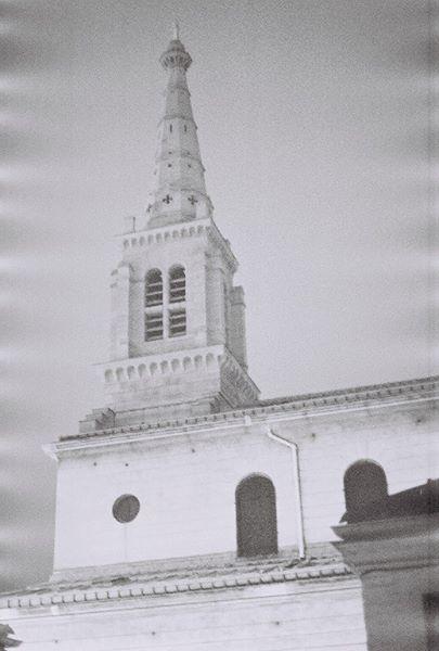 Place St. Etienne