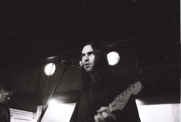 Matt Mueller (Feelings)