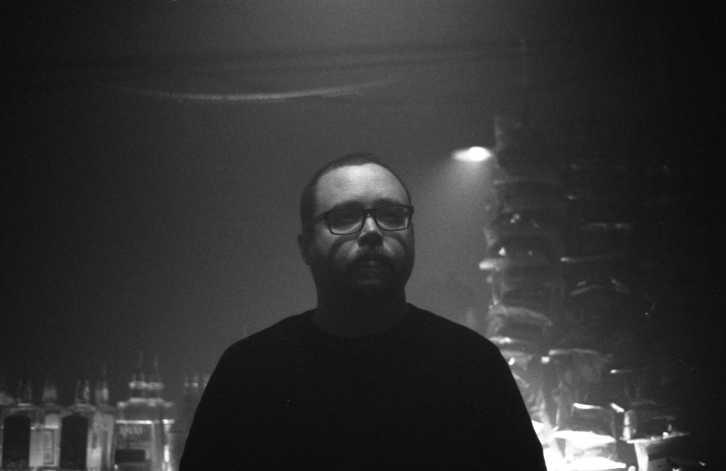 Dan Carey (Detroit Bartender)