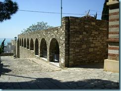 Η προδοσία των μοναχών της Μονής Βλατάδων και η κατάληψη της Θεσσαλονίκης από τους Τούρκους το 1430 (1/6)