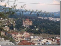 Η προδοσία των μοναχών της Μονής Βλατάδων και η κατάληψη της Θεσσαλονίκης από τους Τούρκους το 1430 (5/6)
