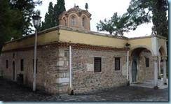 Η προδοσία των μοναχών της Μονής Βλατάδων και η κατάληψη της Θεσσαλονίκης από τους Τούρκους το 1430 (2/6)
