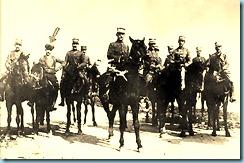 17 Οκτωβρίου 1912, Η απελευθέρωση της Νάουσας