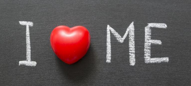 En San Valentín ¡Quiérete!