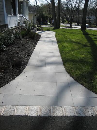 Tomasso Contracting Inc Paving Amp Concrete Slate