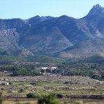 Serra del Maigmó
