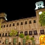 Ayuntamiento de Alicante (I)