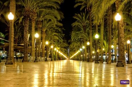 Explanada de España (Alicante)