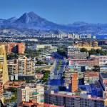 Avenida de Denia (I) #Alicante