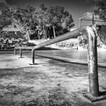 Skatepark del Monte Tossal (I) #Alicante