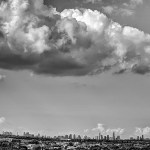Skyline de Benidorm
