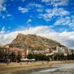 Monte Benacantil #Alicante